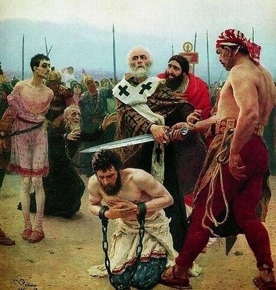 457px-Ilja_Jefimowitsch_Repin_-_Saint_Nicholas_of_Myra_saves_three_innocents_from_death.jpg